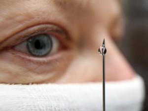 Калининградцам предлагают сделать бесплатные прививки от гриппа