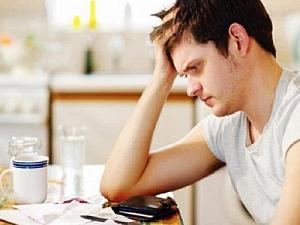 Мужчины чаще болеют гриппом из-за гормона тестостерона