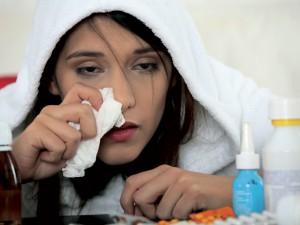 Часто болеете- эти простые правила помогут избежать простуду