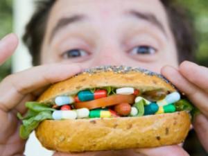 При гриппе нельзя принимать антибиотики — специалист