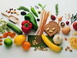 Пища поможет справиться с инфекциями