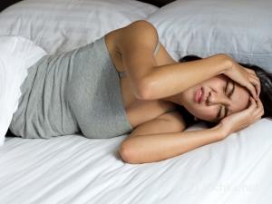 Недосып снижает иммунитет и делает человека беззащитным перед простудой