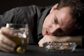 Тяжелая алкогольная интоксикация