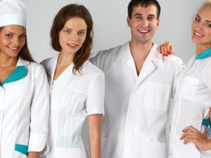 Как правильно ухаживать за медицинской одеждой