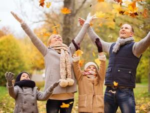 Холода наступают. Как укрепить иммунитет осенью?