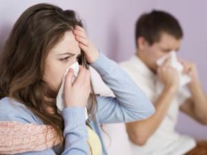 России предсказали позднюю и умеренную эпидемию гриппа