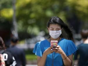 Коронавирус MERS вновь проявился в Южной Корее