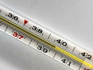 Народные средства для лечения температуры