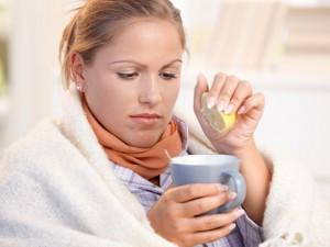 Боль в горле: что делать при простуде