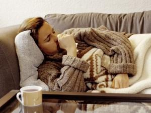 Ученые узнали, когда эпидемия гриппа начнется в РФ