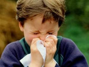 К чему могут привести простуда или грипп у детей?