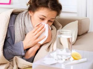 В Калужской области зафиксирован рост заболеваемости гриппом и ОРВИ