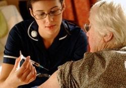 Как прием статинов пожилыми людьми может способствовать заболеванию гриппом