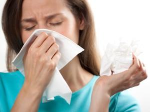 Как пережить сезон простудных заболеваний