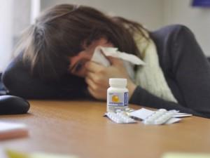 В Марий Эл заболеваемость ОРВИ ниже порогового уровня
