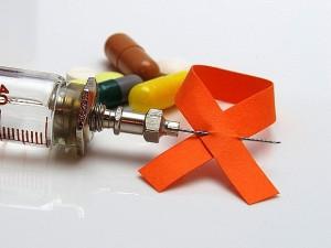 В России разработали три вакцины против ВИЧ