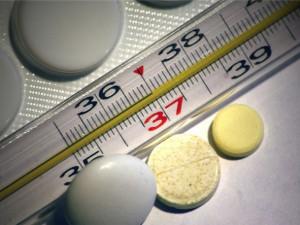 В Саратовской области ОРВИ болеют 9696 человек
