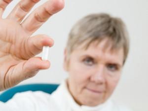 ВИЧ-инфицированные смогут лечиться одной таблеткой в день