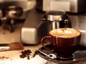 Кофемашина. Что нужно знать о кофемашинах?