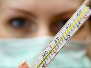 За неделю в Самарской области ОРВИ заболели 9 тысяч человек