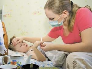 В сезон гриппа стоит помнить о профилактике