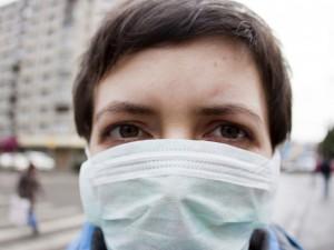 В Россию пришел свиной грипп