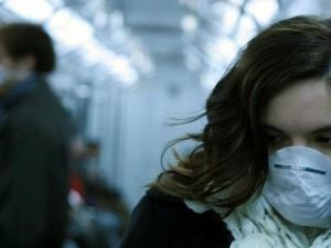 Почему эпидемии гриппа происходят зимой?