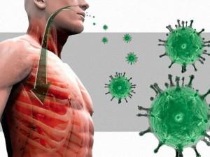 Человечеству грозит эпидемия неизлечимой атипичной пневмонии