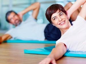 Тренировки защищают организм от гриппа