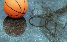 Баскетбол по-русски