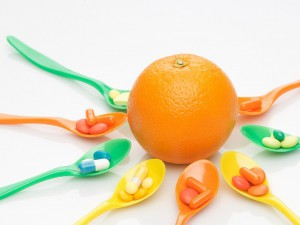Основная информация о пищевых добавках