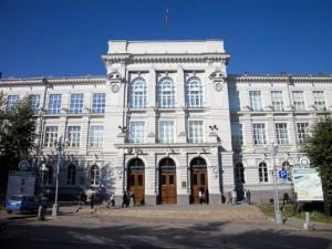 Оптимальный уровень знаний в современном мире технологий, Томском политехническом университете