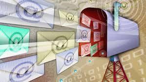 Проведение адресной постовой рассылки