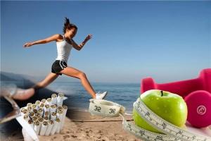 Основные принципы здорового образа жизни.