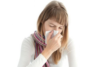 Симптомы простуды: как вовремя определить ОРЗ