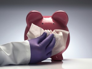 В Армении от свиного гриппа скончались уже 10 человек