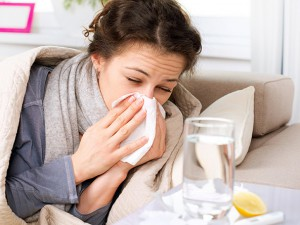 Как отличить грипп от простуды и как пережить эпидемию?