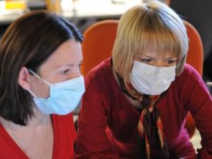 Роспотребнадзор подготовил памятку, как защититься от свиного гриппа