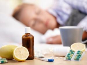От гриппа в Украине умерло 46 человек