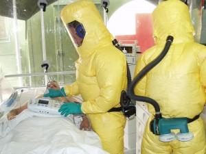 В Сьерра-Леоне от Эболы умер человек