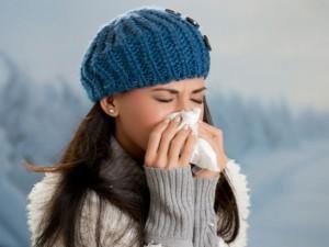 В Волгоградской области гриппом и ОРВИ болеют более 5000 человек