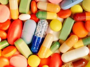 Появился антибиотик на основе грудного молока