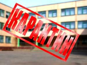 Грипп в Украине: карантин введен в 10,5 тыс школах и детсадах
