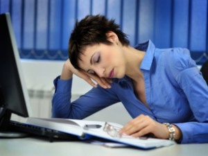 Усталость: как её победить?
