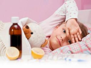 Меры профилактики гриппа и ОРИ