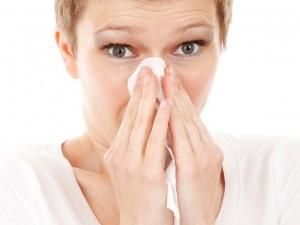 В Омской области объявлена эпидемия гриппа