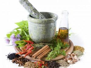 Специи вместо лекарств: лечение простуды и кашля на Востоке