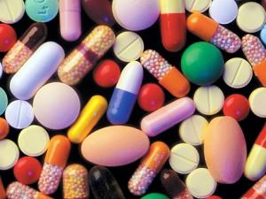 Антибиотики теряют свою эффективность