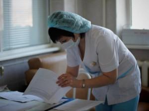 В Омске свиной грипп диагностирован уже у 206 человек