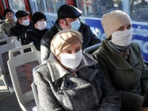 Свиной грипп, симптомы: эпидемия гриппа закончится в феврале — Роспотребнадзор